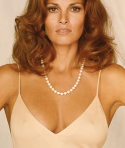 Raquel Welch pokies ... 1 old school pic