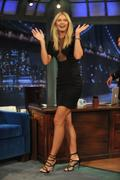 Twofer Tuesday - Maria Sharapova 2012 Jimmy Fallon, (2)HQ