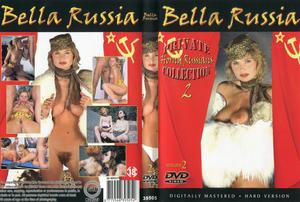 Bella Russia Russian Nineteens 5 (Yam-Yam / Global Distributions Netherlands / Playhouse) [1990s, All Sex,Russian Girls, DVDRip]