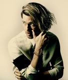 Brad Pitt and Jonah Hill New York Magazine August 2011