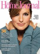 Mariska Hargitay - Ladies Home Journal - April 2011 (x3)