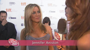 Jennifer Aniston - 'Life of Crime' Premiere Interview (2013), 1080p