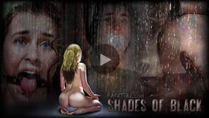 Aug 28, 2013: Shades of Black