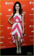 Laura Marano - 'Switched At Birth' Book Launch in Hollywood