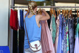 Софи Монк, фото 1253. Sophie Monk shopping in Sydney, Australia 3.1.2012, foto 1253