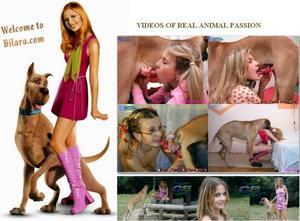 Bilara.com SiteRip - Bilara & Dod - Best of Young Animal Sex - Forbidden Zoo Sex Videos