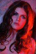 Alexandra Daddario - Bereavement Promos