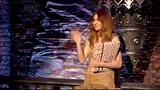 Nicola Roberts - Beat Of My Drum - Paul O'Grady Live - 8th July 2011