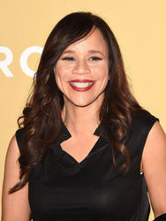 Rosie Perez - Attends 2014 CNN Heroes: An All-Star Tribute (11/18/14)
