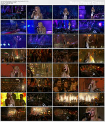 Kelly Clarkson ~ MuchMusic Video Awards 6/17/12 (HDTV 1080i)