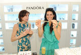 Энджи Хэрмон, фото 1873. Angie Harmon Hosts PANDORA Mother's Day Event at Santa Monica Place on May 7, 2011, foto 1873