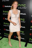 Erika Christensen @ HTC EVO 3D Launch Party June 23, 2011