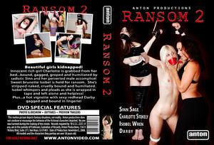 Anton Productions: Ransom 2