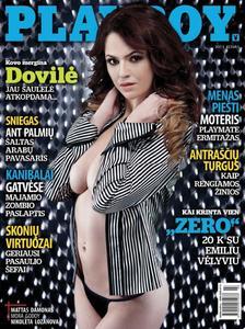 Playboy Bulgaria 2013 - 03